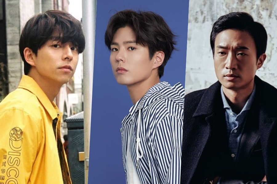 Gong Yoo, Park Bo Gum, And Jo Woo Jin To Begin Filming For New Movie About Human Cloning