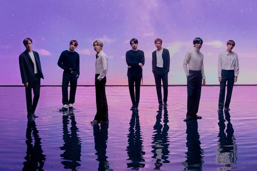 "Big Hit Announces Decision To Reschedule BTS's ""Map Of The Soul"" World Tour Due To COVID-19"