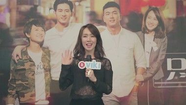 Esther Huang's Shoutout to Viki Fans: Just for You