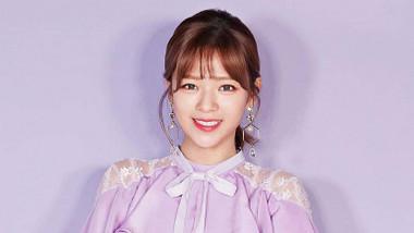 Jungyeon (TWICE)