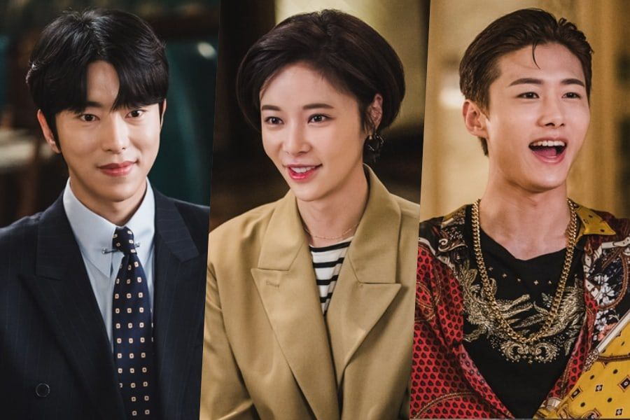 Drama KBS 2TV berjudul Men Are Men atau To All the Guys Who Love Me adalah komedi romantis yang dibintangi Hwang Jung Eum, Yoon Hyun Min dan Seo Ji Hoon.