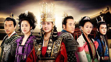 queen seon deok full movie tagalog version