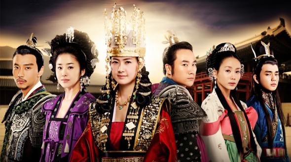 queen seon deok full movie tagalog version