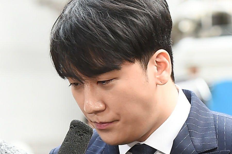 Seungri es sometido a un interrogatorio policial por sospechas de malversación