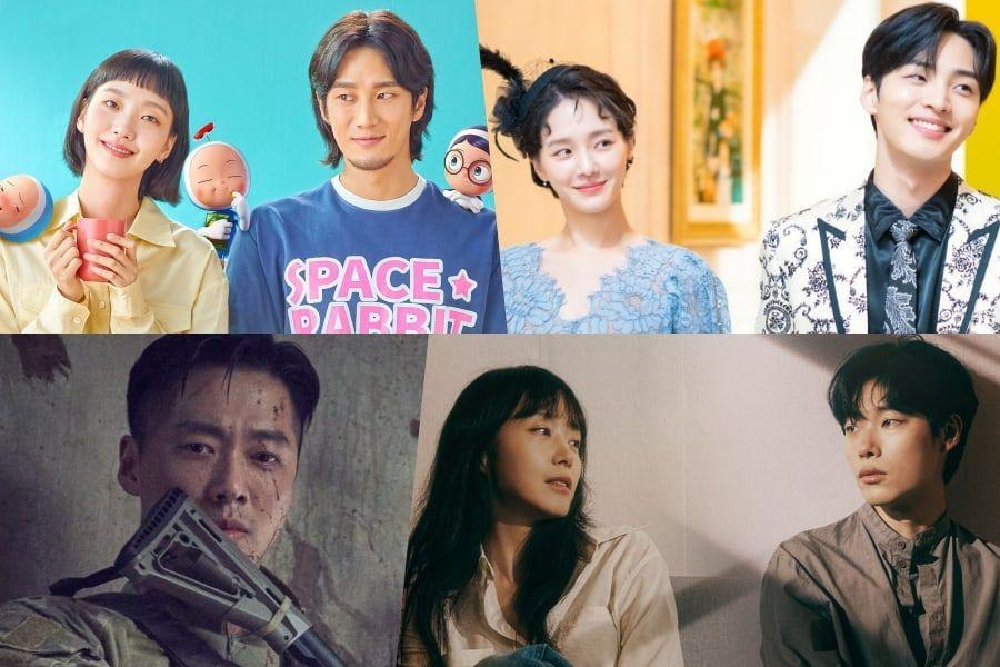 11 September K-Drama Premieres To Welcome The Fall Season