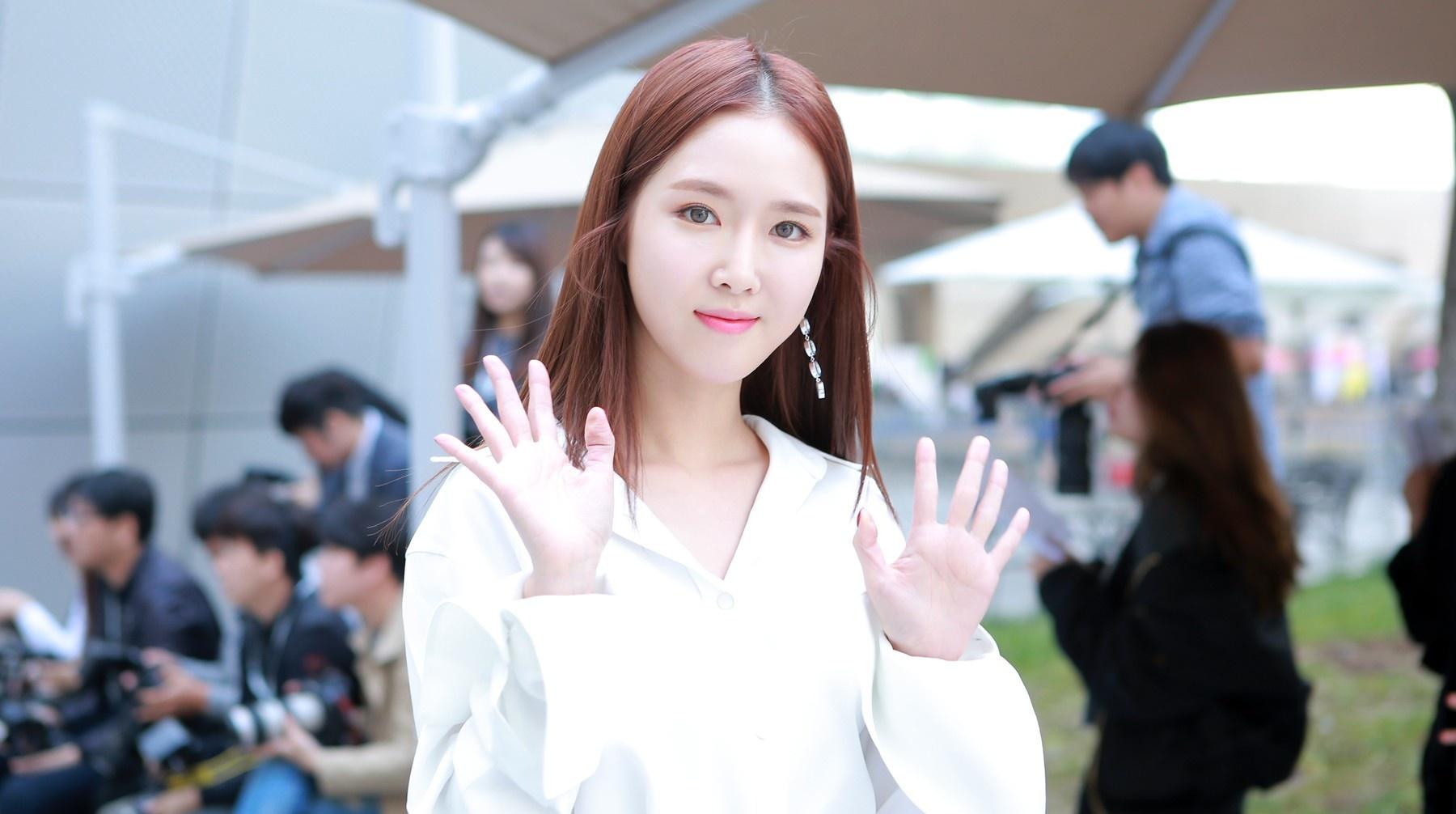 Jo Seung Hee