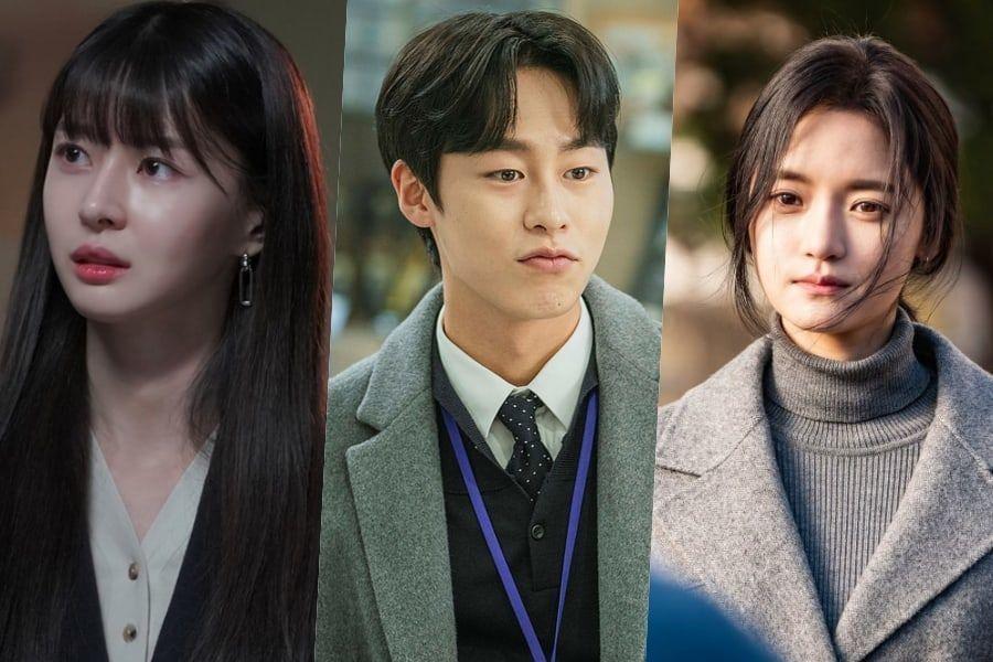 Actores secundarios que llamaron la atención de los espectadores de dramas en 2020