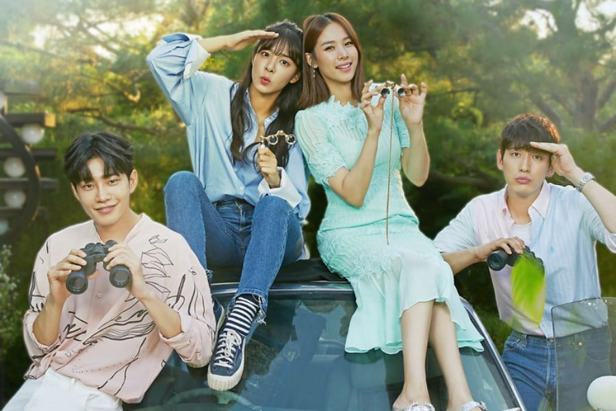 """Beautiful Love Wonderful Life"" Ratings Break 30 Percent As They Soar To New All-Time High"