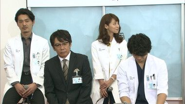 Press Conference: Doctors' Affairs