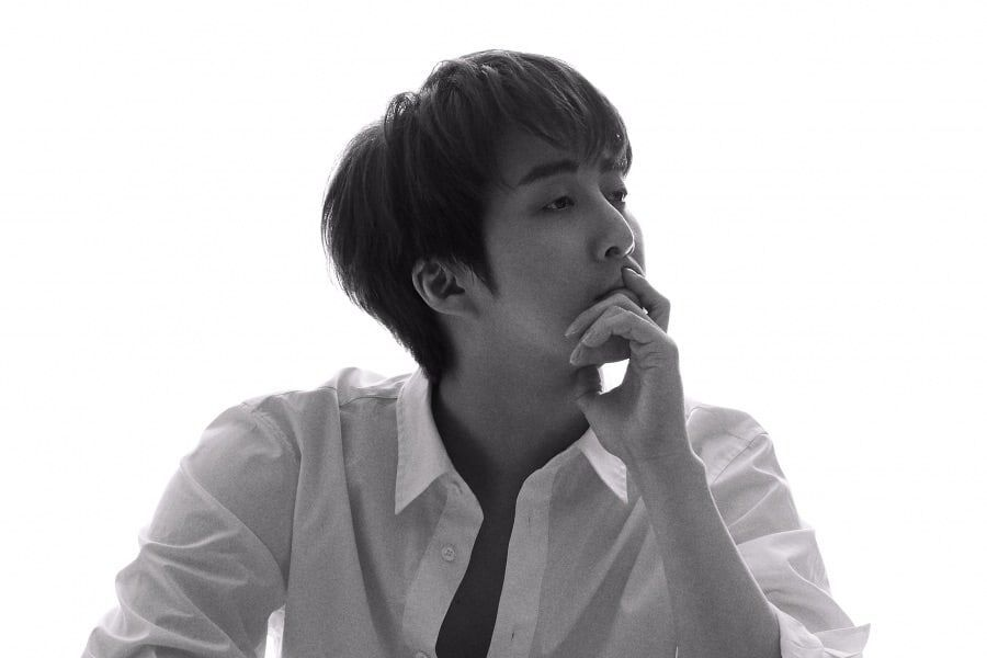 SS501's Kim Hyung Jun Files De...