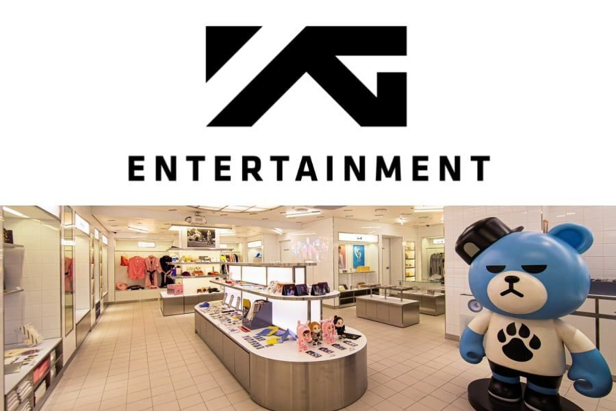 YG Entertainment To Open New Offline Merchandise Store, Café, And Exhibition Space For Fans