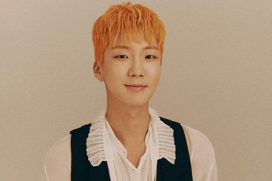 WINNER's Lee Seung Hoon Announces Military Enlistment Date