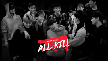 Topp Dogg: All-Kill