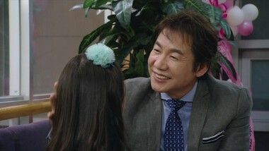 My Daughter, Geum Sa Wol Episode 6