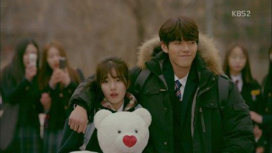 Uncontrollably Fond Episode 2