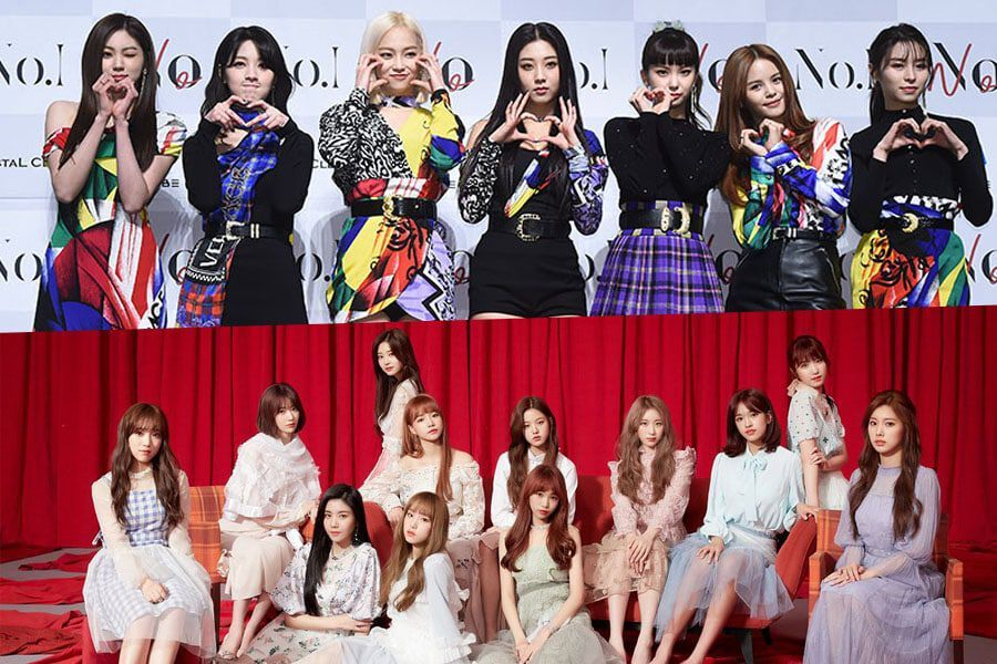 """CLC Talks About Recording """"La Vie En Rose"""" And Finding Their"""