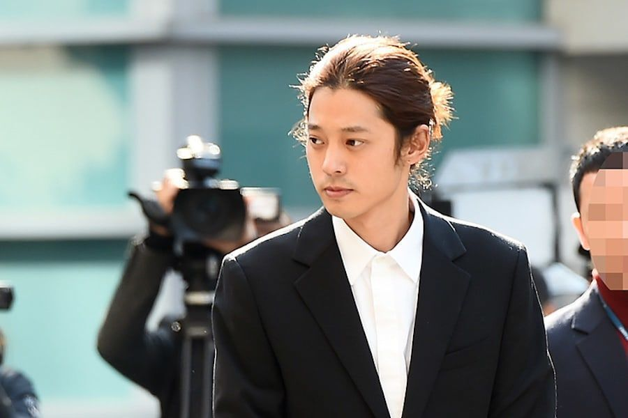 Jung Joon Young completa el interrogatorio policial después de 21 horas