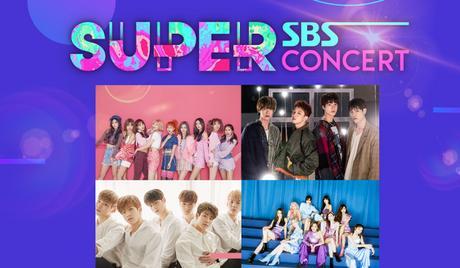 SBS Super Concert in Incheon - SBS 슈퍼콘서트 in 인천