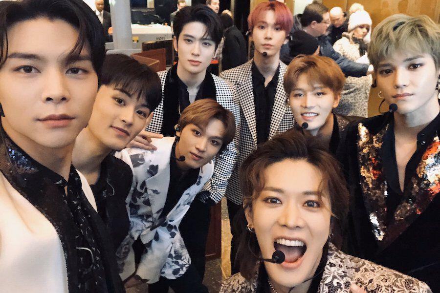 Today Show Concert Series 2020.Watch Nct 127 Shines On The Today Show With Performances
