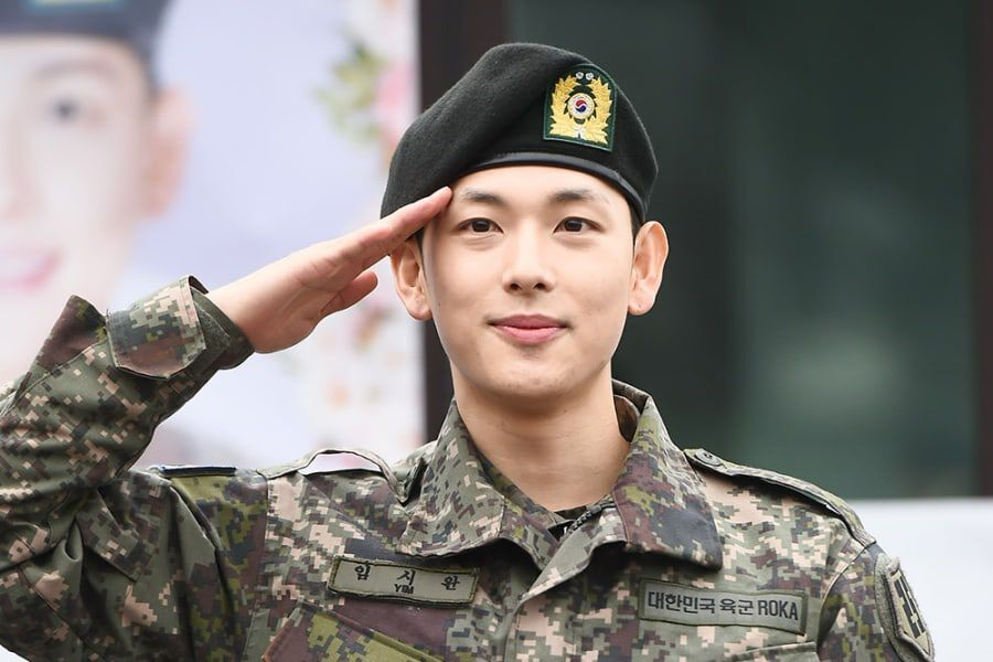 Im Siwan Discharged From Army, Thanks Fans And Asks Them To Look Forward To His Upcoming Drama
