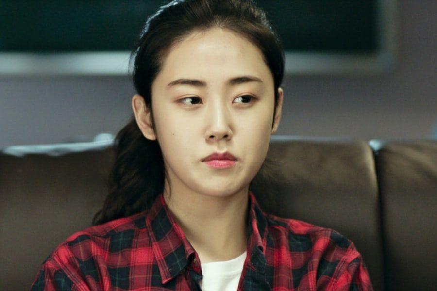 La ex miembro de 4Minute, Heo Ga Yoon, es una hacker experta en su primer papel principal en una película