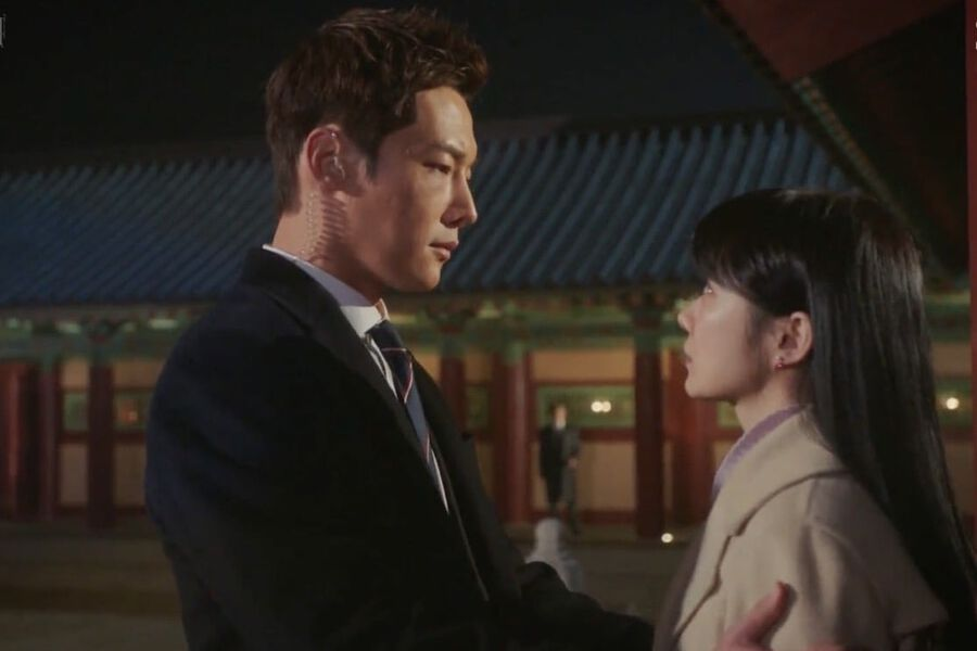 "8 Times ""The Last Empress"" Episodes 21-24 Made Us Unexpectedly"