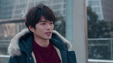 In Time With You (JP) Episode 15