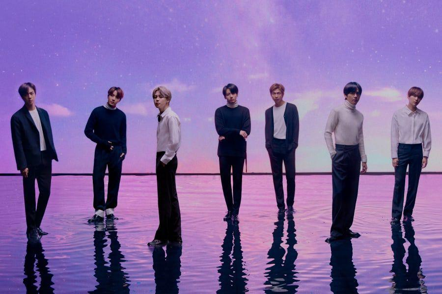 "BTS's ""Map Of The Soul"" Tour Ticket Sales Surpass Ariana Grande And Taylor Swift"