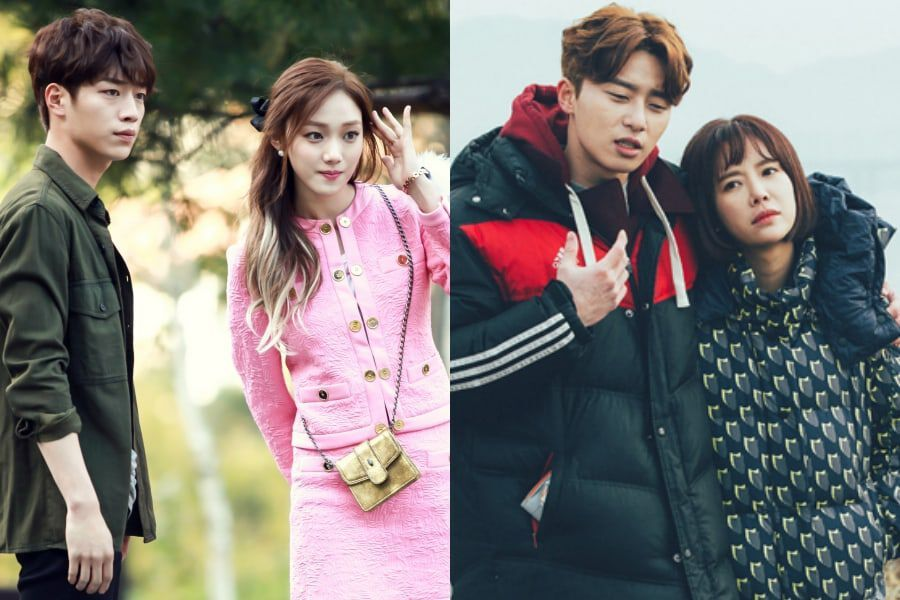 7 K-Drama Sibling Moments That Are Way Too Relatable