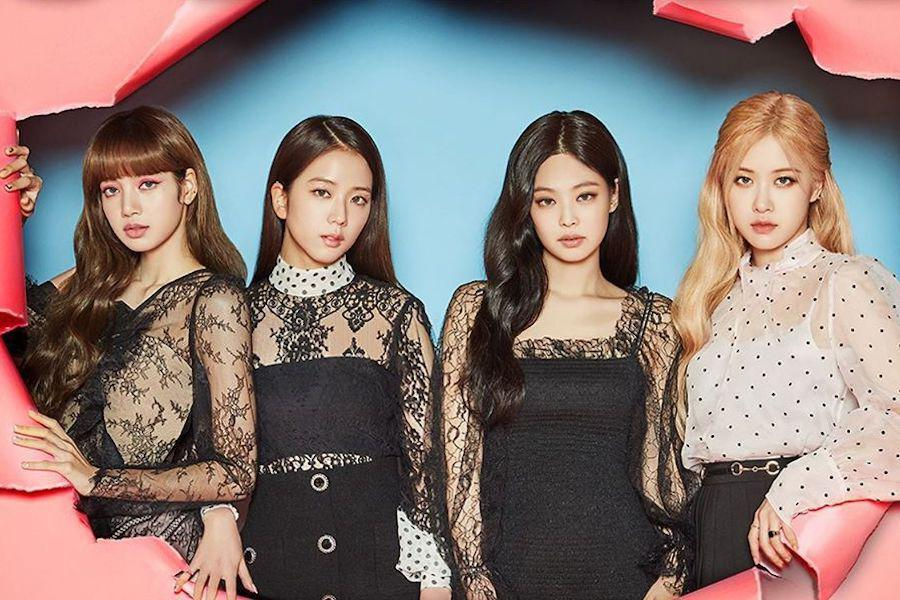 YG Entertainment Confirms Plans For BLACKPINK's June Comeback