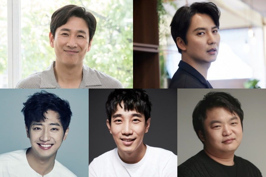 Korean Actors With Honey Voices Made For ASMR | Soompi