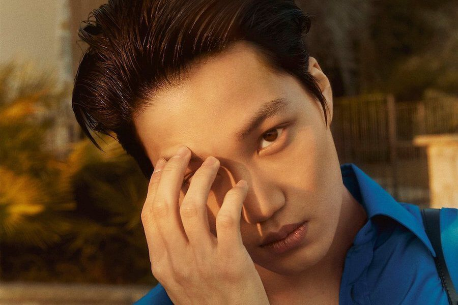 EXO's Kai Confirmed To Be Preparing For Solo Debut