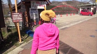 A Heartfelt Trip to Fukushima Episode 1: Spring - full of flowers and smiles