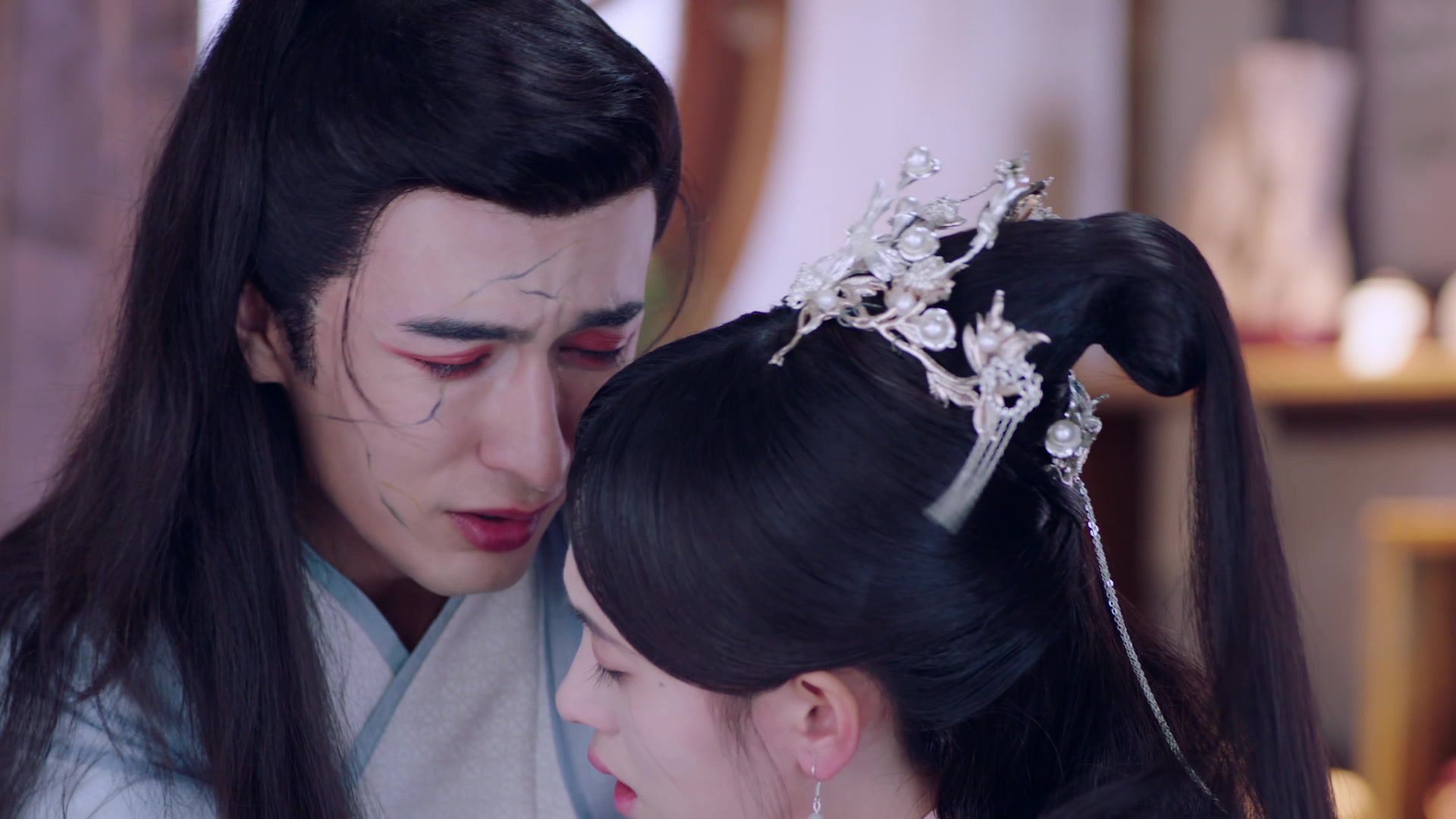 Legend of Yun Xi Episode 48