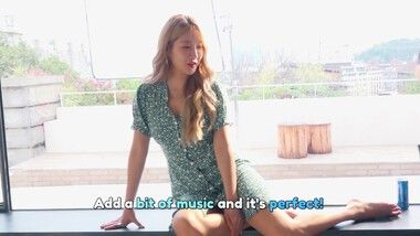 Pops in Seoul Episode 4034: Bangkok ! Soyou & Francis(소유 & 프란시스)'s MV Shooting Sketch