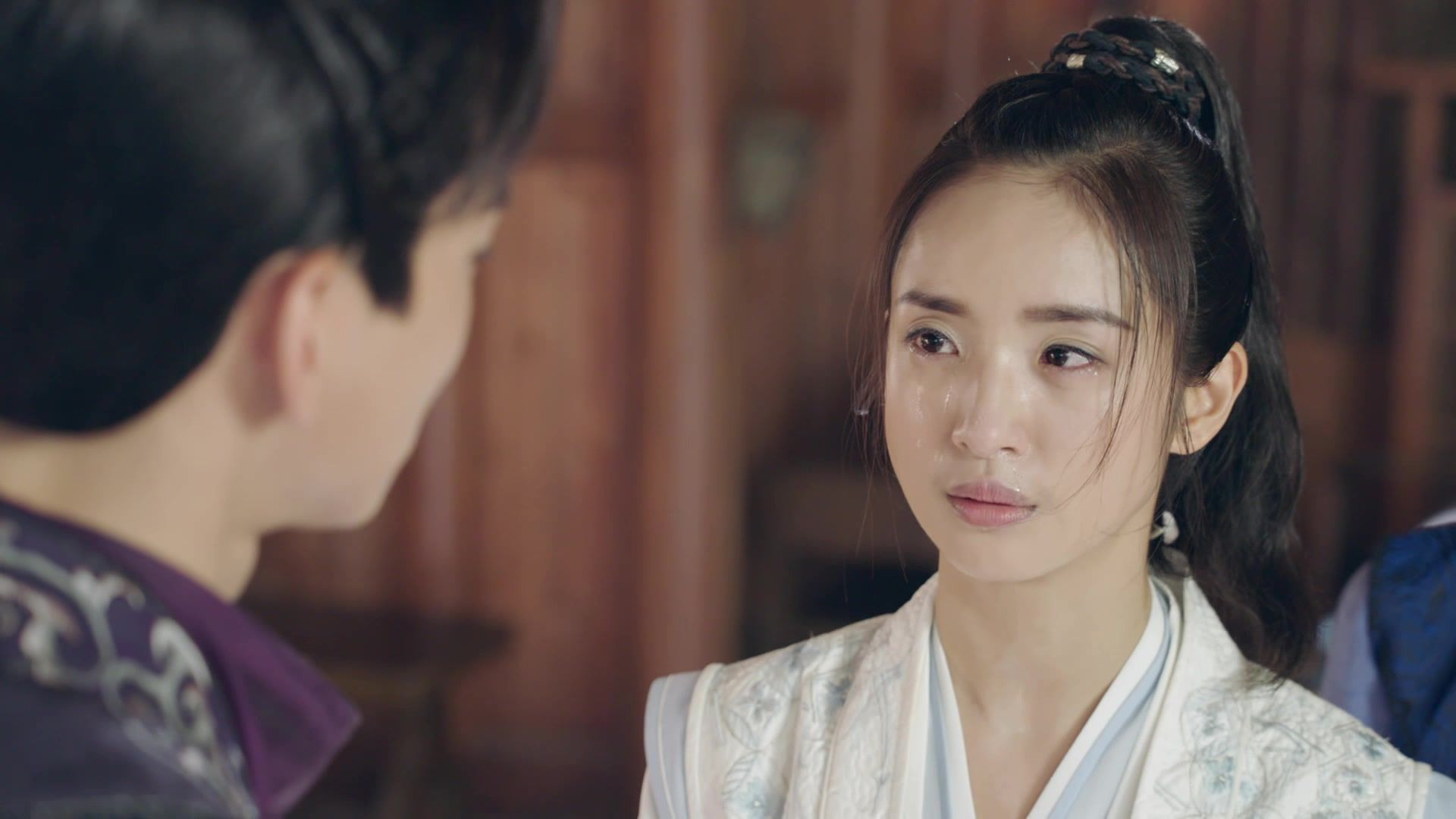 I Will Never Let You Go Episode 43