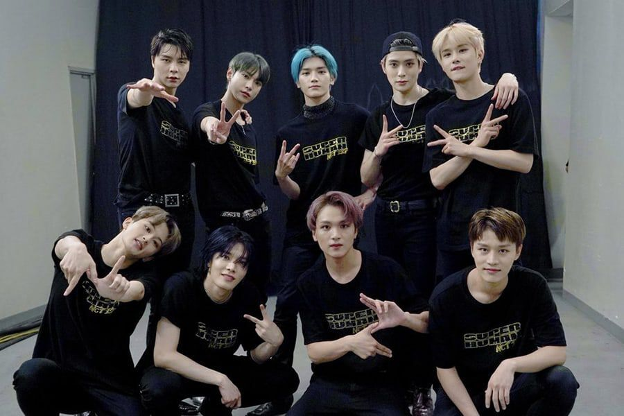 """Exclusive: NCT 127 Successfully Wraps Up Their 1st World Tour """"NEO CITY: The Origin"""" In Singapore"""