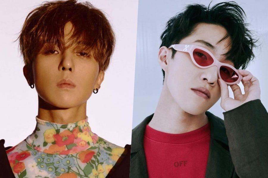 Reportados más detalles sobre el nuevo programa de hip hop de YG con Song Mino, Zion.T y más