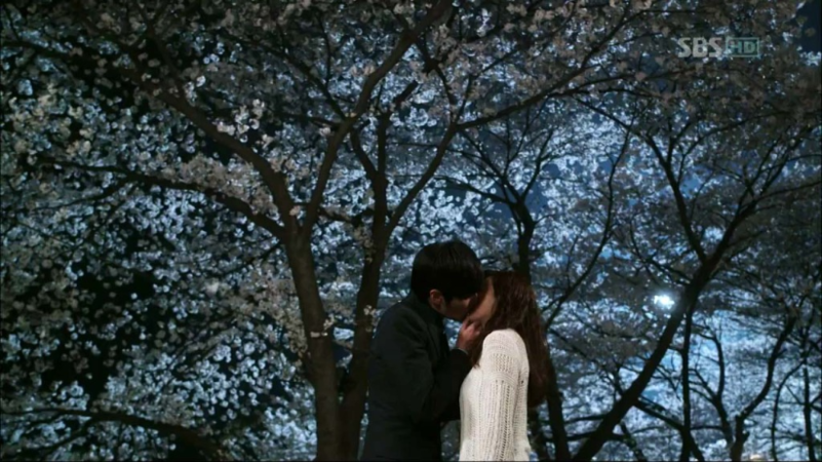 Springtime Scenes in Heart-Fluttering K-Dramas