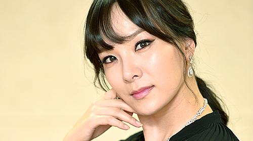 Yoo Kyung Ah