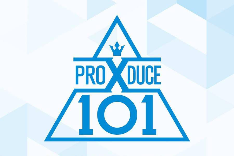 "Announcing The Top 11 Of ""Produce X 101"" — X1"