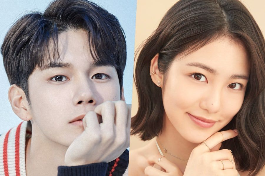 Update: Ong Seong Wu And Shin Ye Eun In Talks To Lead New Romantic Comedy Drama