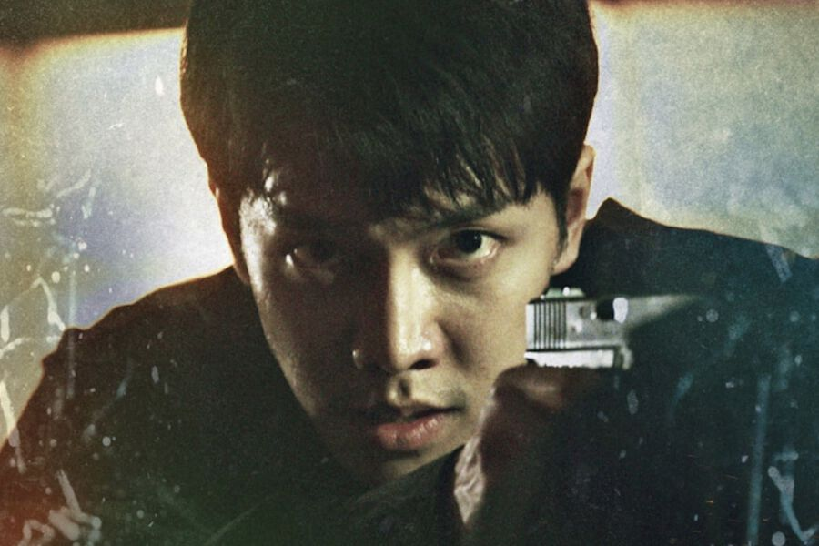 """Epic Action And Powerful Emotions: Lee Seung Gi's Best Scenes From """"Vagabond"""""""