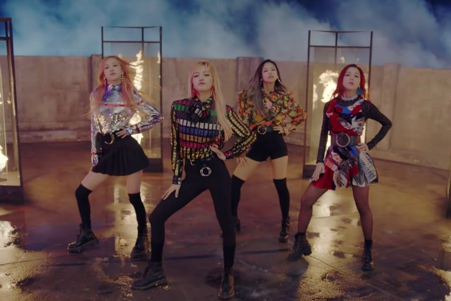 download blackpink playing with fire video