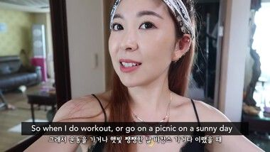 itsjinakim Episode 40: Summer Skincare Routine: 6 Tips to Reduce Facial Redness