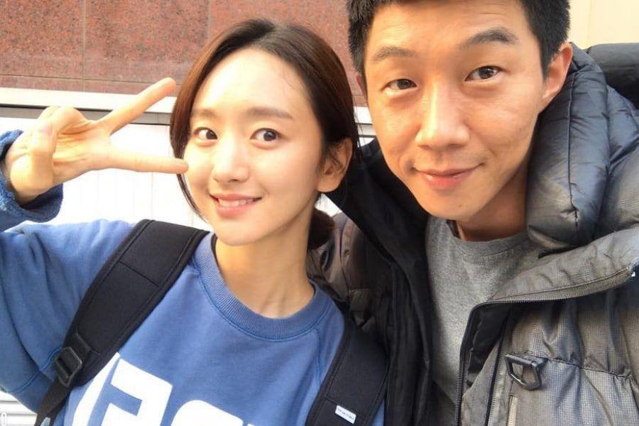 joo a câștigat jin se yeon dating