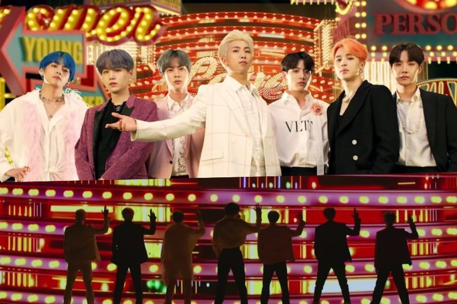 "BTS logra un perfecto All-Kill con ""Boy With Luv"""
