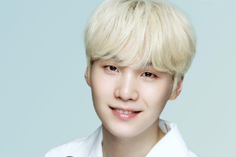 BTS' Suga Takes Over Twitter's Worldwide Trends As Fans Celebrate His Birthday