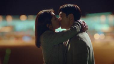 Картинки по запросу where stars land drama kiss