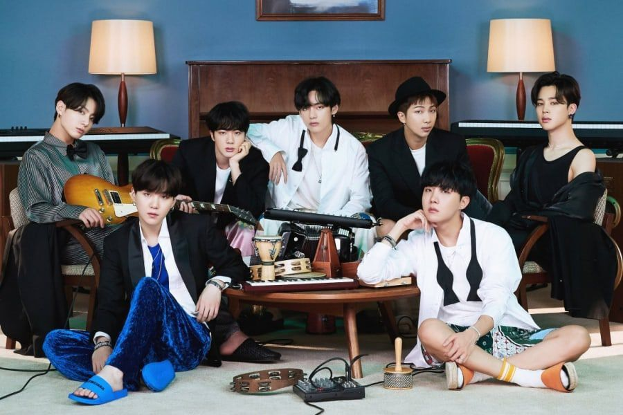 """BTS Announces Release Of """"BE (Essential Edition)"""" + Teases """"Surprise Gifts"""" For Fans"""
